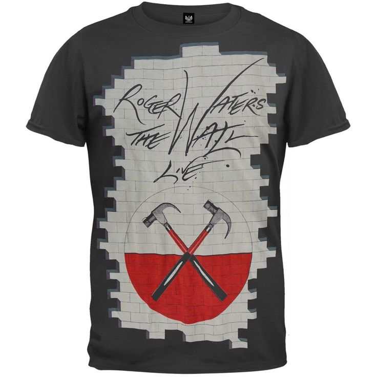 Roger Waters - Another Brick T-Shirt