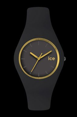 Ice watch Ice Glam Black. Goes with everything. Comes in white as well.