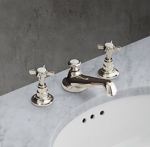 Bathroom Fixtures Restoration Hardware 75 best stuff to buy images on pinterest | bathroom ideas