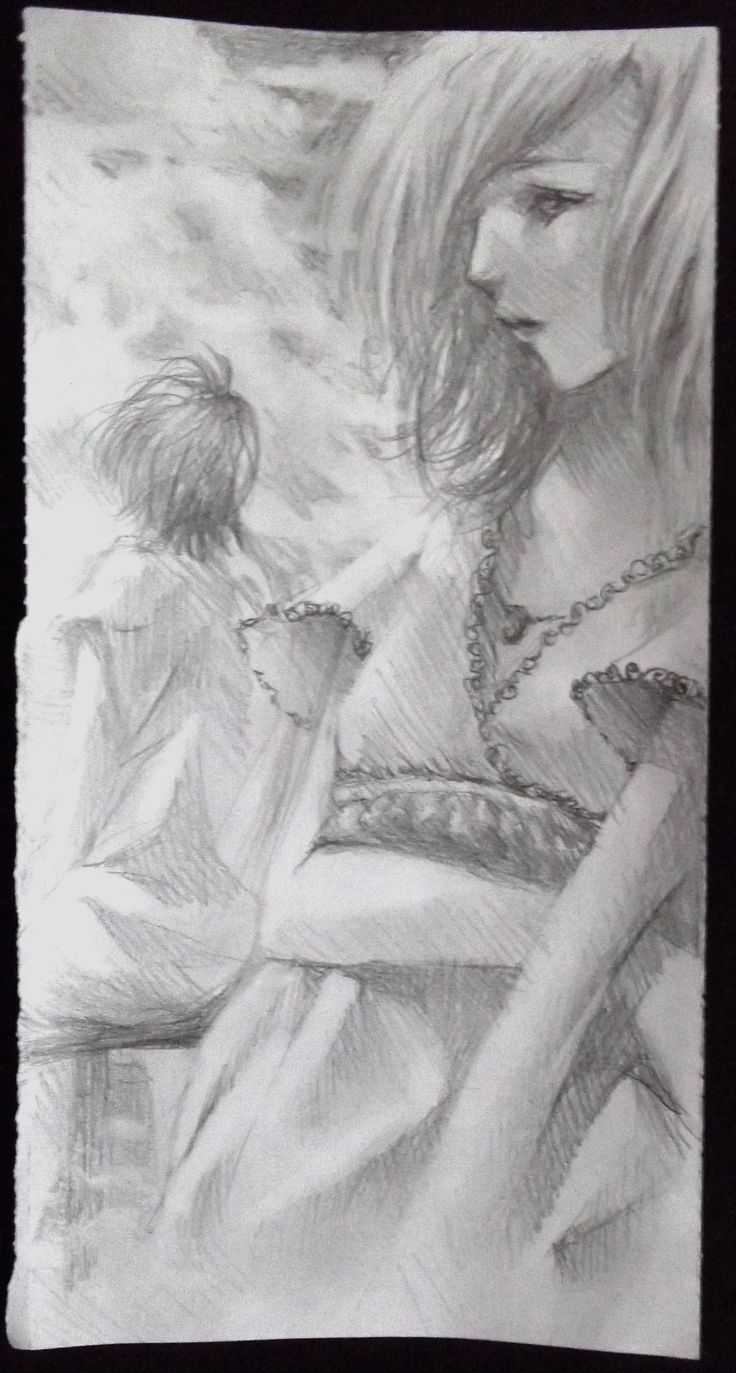 """In the Wind Tones"" Hear the wind sing.. And i could find your quiet conscience call my heart on.. - I Long for you.. ""Longed for you"" #art #artwork #fineart #manga #illustration #sketch #drawing #pencil #doodle #dibujo #adelphoia3"