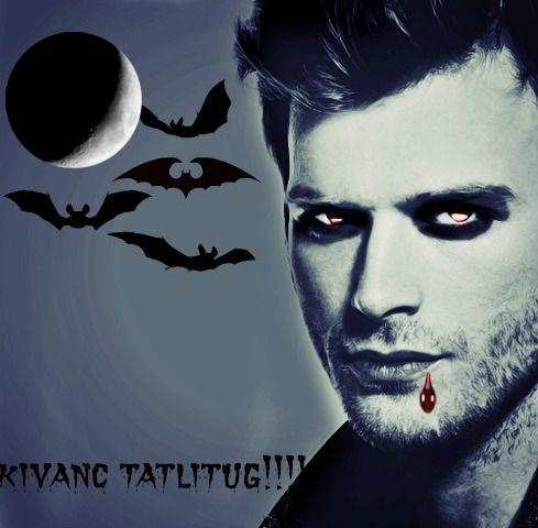 vampire edit!