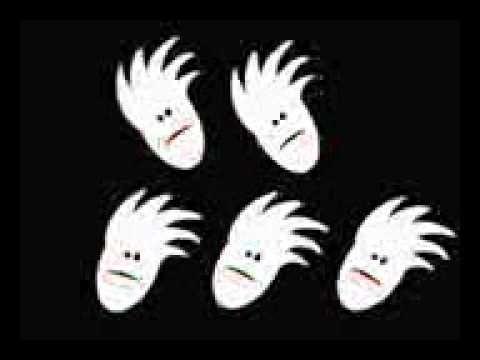 100 twarzy grzybiarzy - przejebane