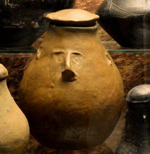 Happy World Smile Day #archaeology #PMA #Muzeum #Warszawa #Warsaw #Pomeranian #culture #smile