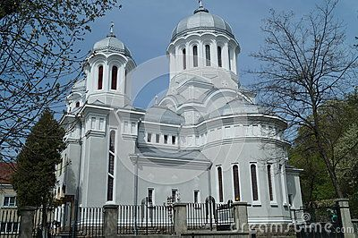 Good news Church 1934, Biserica Buna Vestire, Romania, Transylvania, Brasov