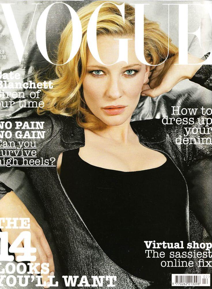 2971 best Cate Blanchett images on Pinterest