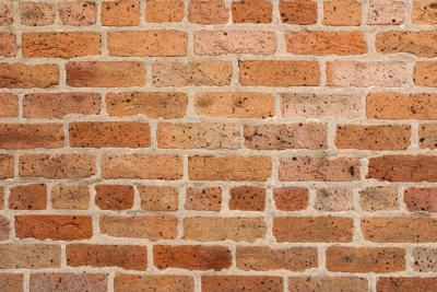 How To Paint Cinder Block To Look Like Brick Paint