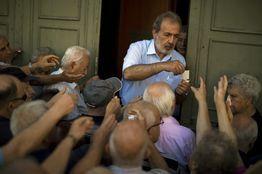Greek Finance Minister Yanis Varoufakis Resigns After Referendum - WSJ