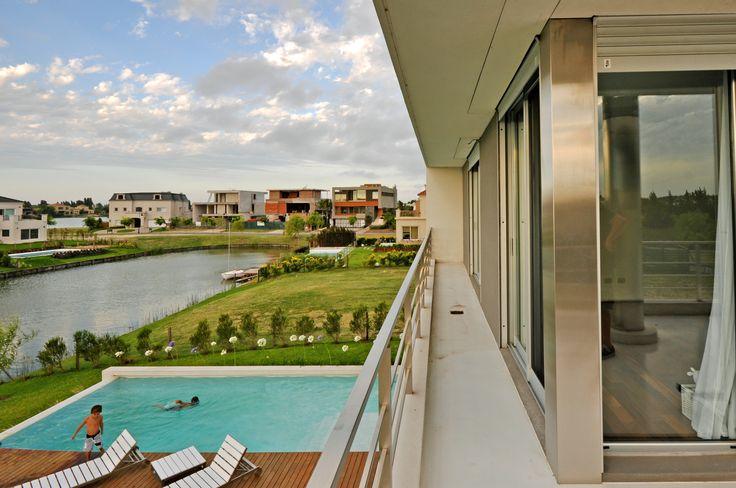 #Balcón #Terraza #Arquitectura