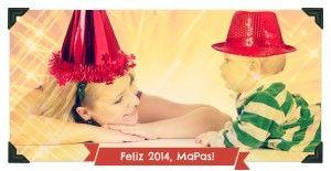 10 Deseos de Año Nuevo de una MaPa (Mamá-Papá a la vez) | Blog de BabyCenter por @Sandra Arriagada