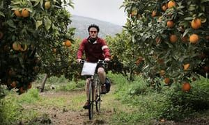Baroque and roll: a cycling tour of south-east Sicily | Travel | The Guardian