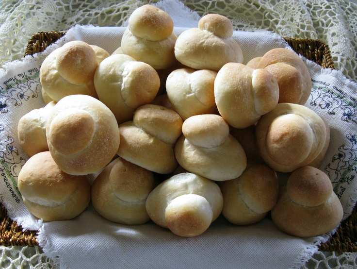 Zwiebach.  Another traditional Mennonite food I learned to love at college.