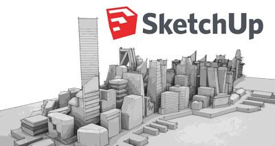 SketchUp Pro 2016 Free Download and Install