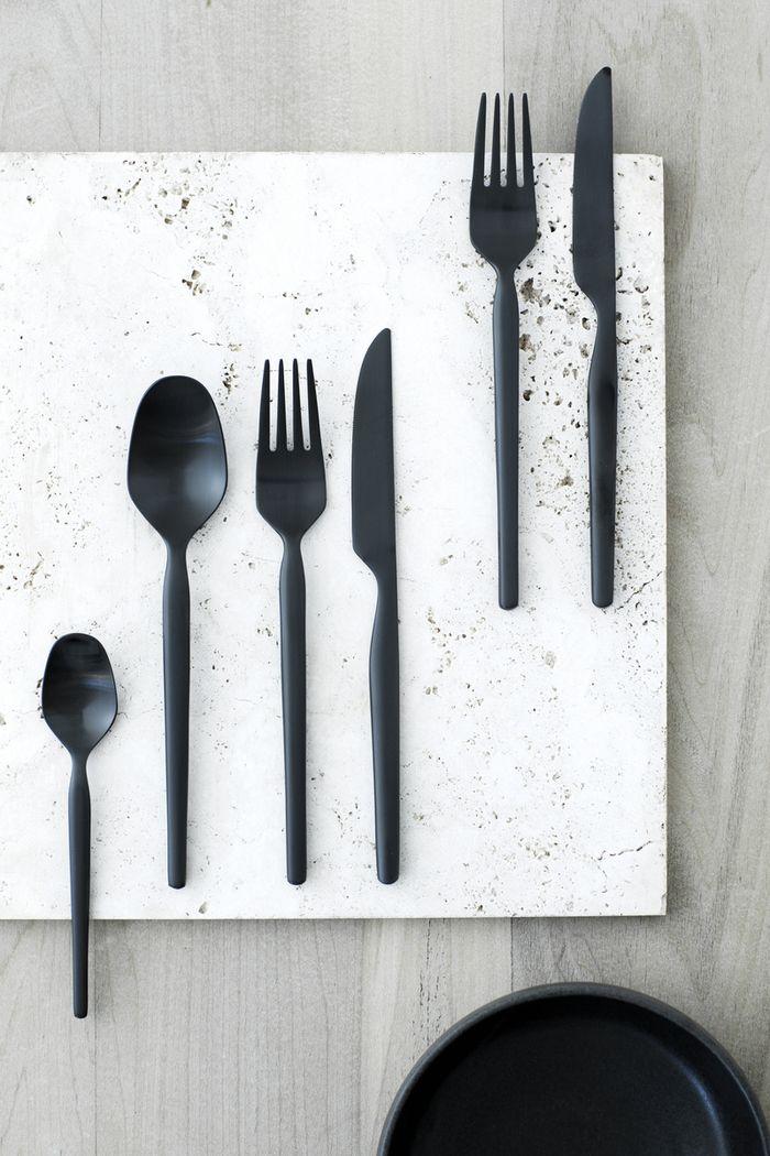 Gense's Dorotea Night cutlery