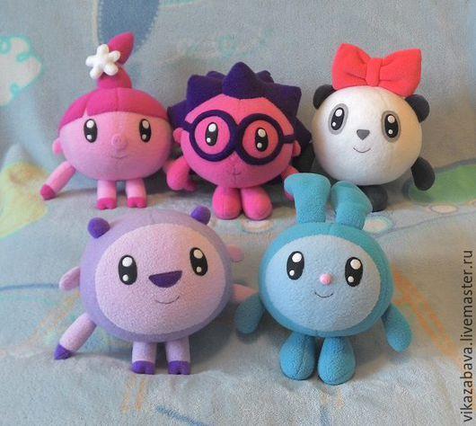 малышарики, мультфильм малышарики, развивающий мультик, обучающий мультик, персонажи развивающего мультфильма, персонажи любимого мультика, игрушки малышарики