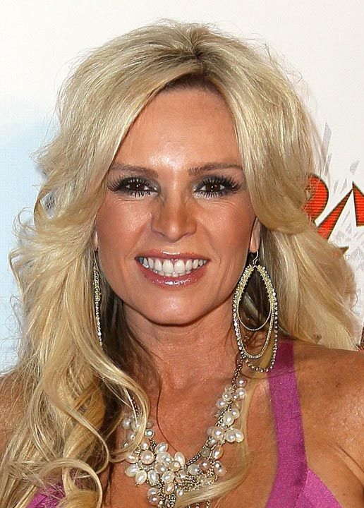 Project Scandalous: (RHOC) Tamra Barney Moves Her 15 Year Old Daughter...