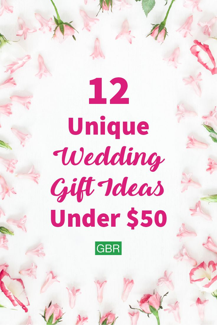 12 Special Wedding Gifts Better Than Generic Registry Options | Gift ...
