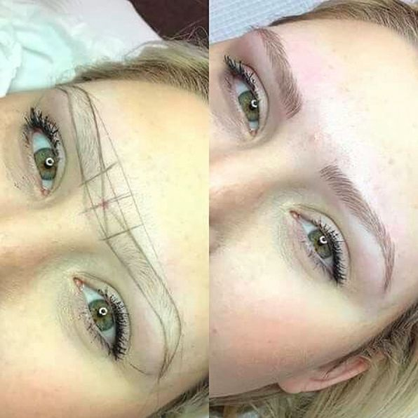 For victims of the thin, over-plucked eyebrow trend of the ...