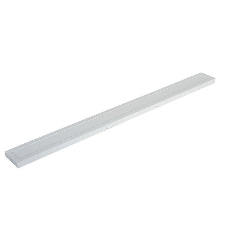 LED PANELS : ΦΩΤΙΣΤΙΚΟ LED PANEL 10X120 36W 6500Κ 85-265V/AC ΛΕΥΚΟ