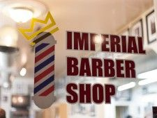 imperial barber - Google Search