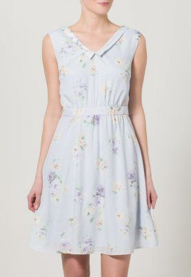 mint&berry - Korte jurk - Blauw