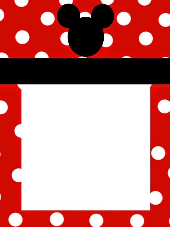 mickey mouse birthday card template - Goalgoodwinmetals