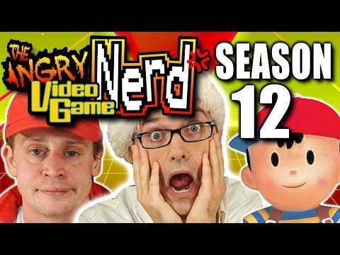 The Angry Video Game Nerd: Season 6 - Rotten Tomatoes