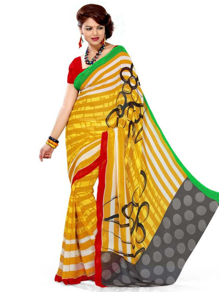 """#PanghatSarees ONLY for 649/-  100/- Discount on coupon code """"EQ100"""" Free Shipping * Easy Returns * Cash On Delivery!!!  Shop here: http://www.ethnicqueen.com/product/panghat-8/"""