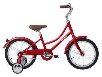 Linus Lil' Dutchi 16 - Talbot's Cyclery - San Mateo, CA $295