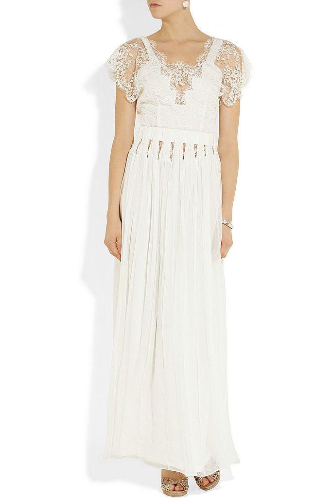 5 Gorgeous Lace Wedding Dresses Sophia kokosalaki