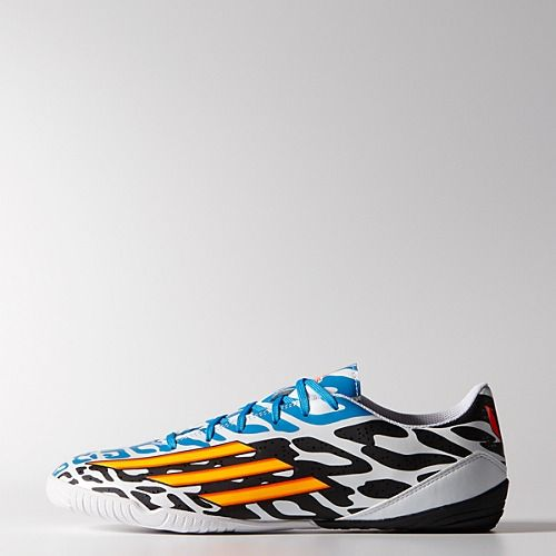 adidas Messi F10 IN Battle Pack Shoes