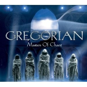 Gregorian Masters Of Chant CD by Gregorian: if you want a real perfornace-show, see live !