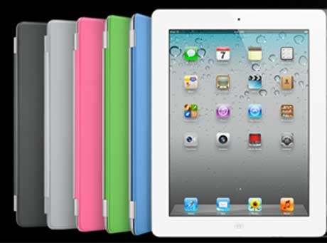 The ipad mini is expected to be a 7-inch, high resolution slate.  http://goo.gl/4g3qX
