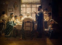 613 commandments - Wikipedia, the free encyclopedia