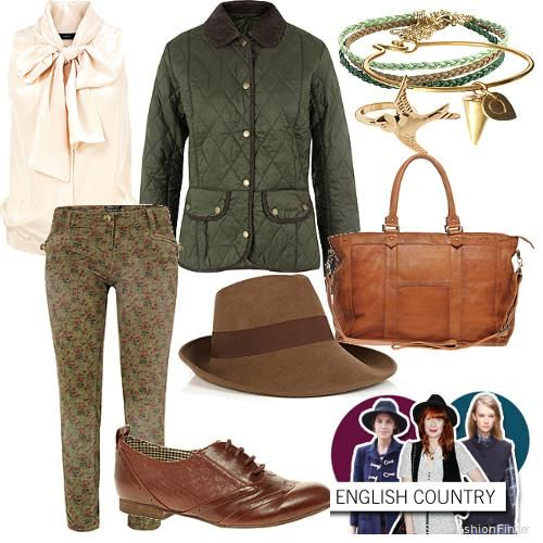 English Country | Women's Outfit | ASOS Fashion Finder