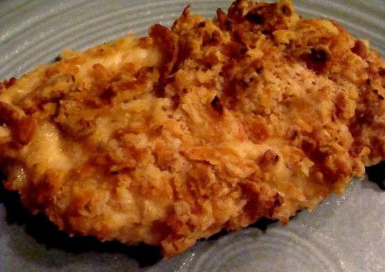 French's Crunchy Onion Chicken