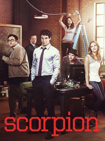 Scorpion - Saison 2 - http://cpasbien.pl/scorpion-saison-2/