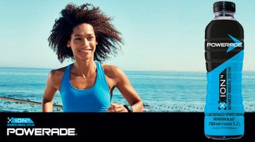 Win One Of Two Powerade ION4 Hampers Worth R10 000 Each!