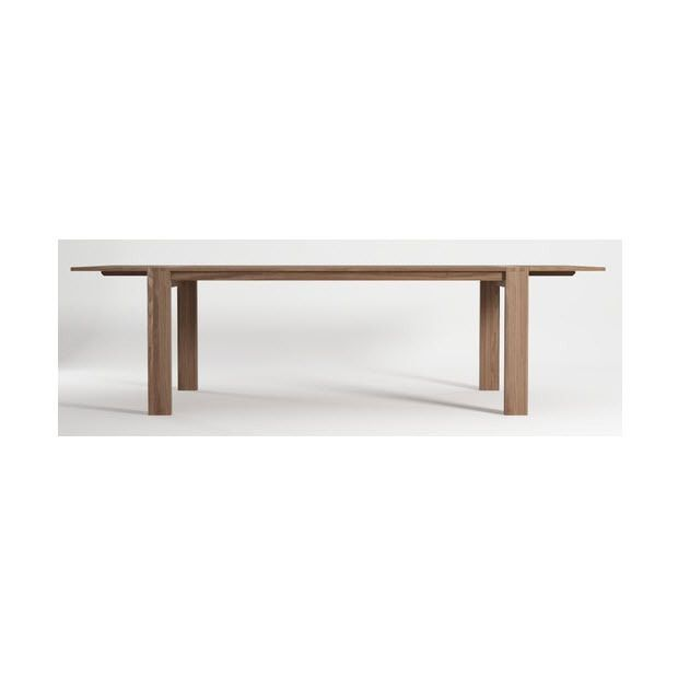 Vavoom Emporium - Experience Extension Dining Table 180 - 260, $2,004.00 (http://www.vavoom.com.au/experience-extension-dining-table-180-260/)