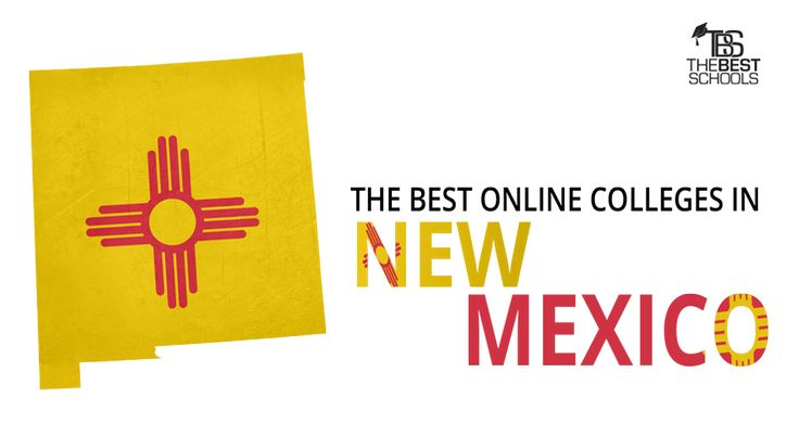 The Best Online Colleges in New Mexico