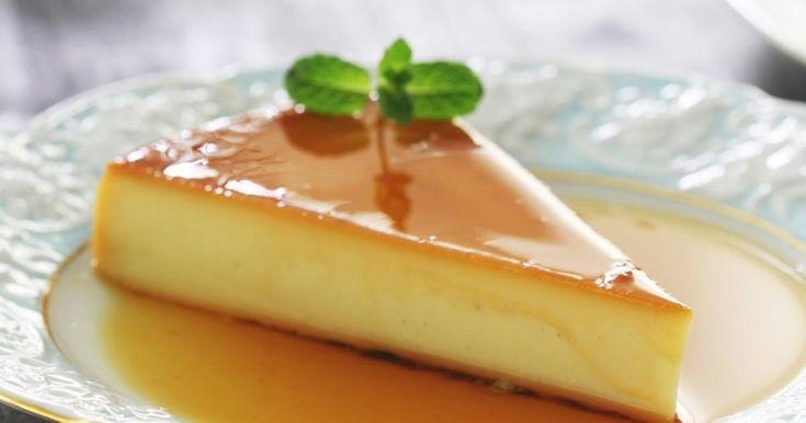 Karamellás sajttorta, ami elolvad a szádban: ez a csúcs recept | Femcafe