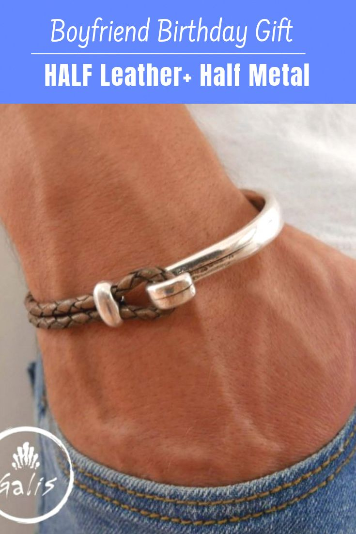 This Birthday Give Your Boyfriend A Gift They Can Wear All The Time