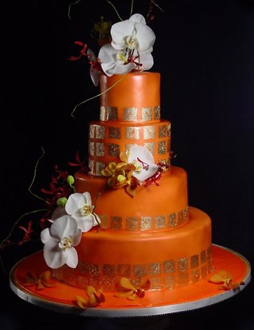 Google Image Result for http://www.perfect-wedding-day.com/image-files/orange-wedding-cakes-8.jpg