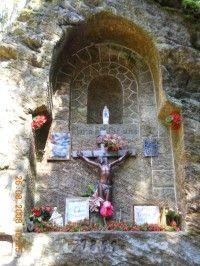 Královský kámen oltář