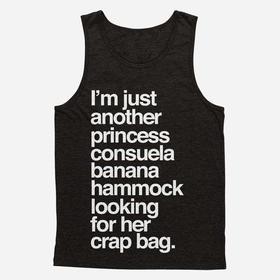 """This Phoebe-seeking-Mike tank. 