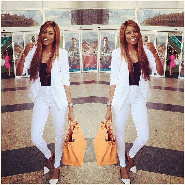 16 best images about yvonne nelson on Pinterest   Africa African print dresses and Actresses