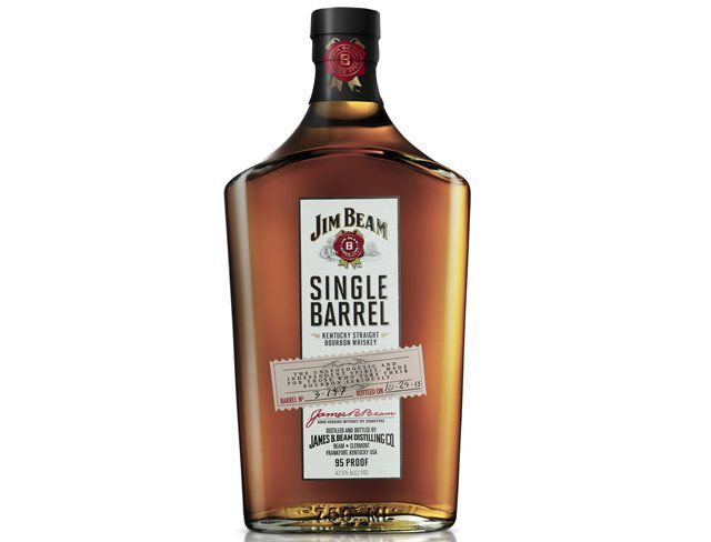 Jim Beam shows that it knows its customers with Jim Beam Single Barrel. Drink Spirits has a review.