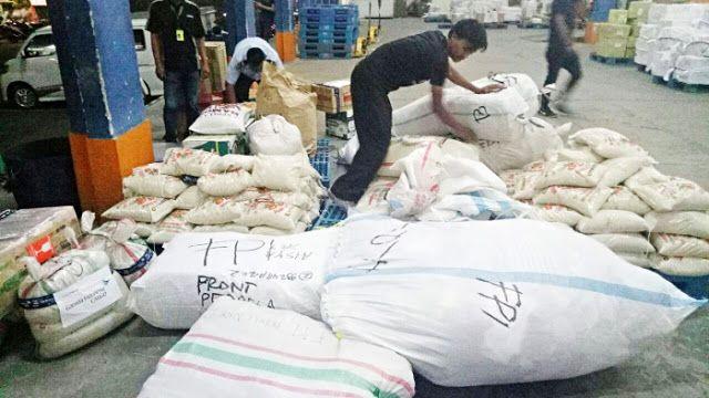 FPI Salurkan Dua Ton Bantuan ke Bima  FPI Online Mataram  Mungkin masyarakat masih banyak yang belum banyak mengetahu tentang kegiatan Front Pembela Islam (FPI) dalam membantu kesusahan yang dialami saudara-saudara kita di Bima Nusa Tenggara Barat yang sempat dilanda banjir bandang. Saat ini Hilal Merah Indonesia (HILMI-FPI) telah mendirikan tenda untuk membantu korban banjir bandang di Kota Bima.  Menurut Keterangan Direktur Pusat Hilal Merah Indonesia (HILMI-FPI) Ali Alhamid yang dihubungi…