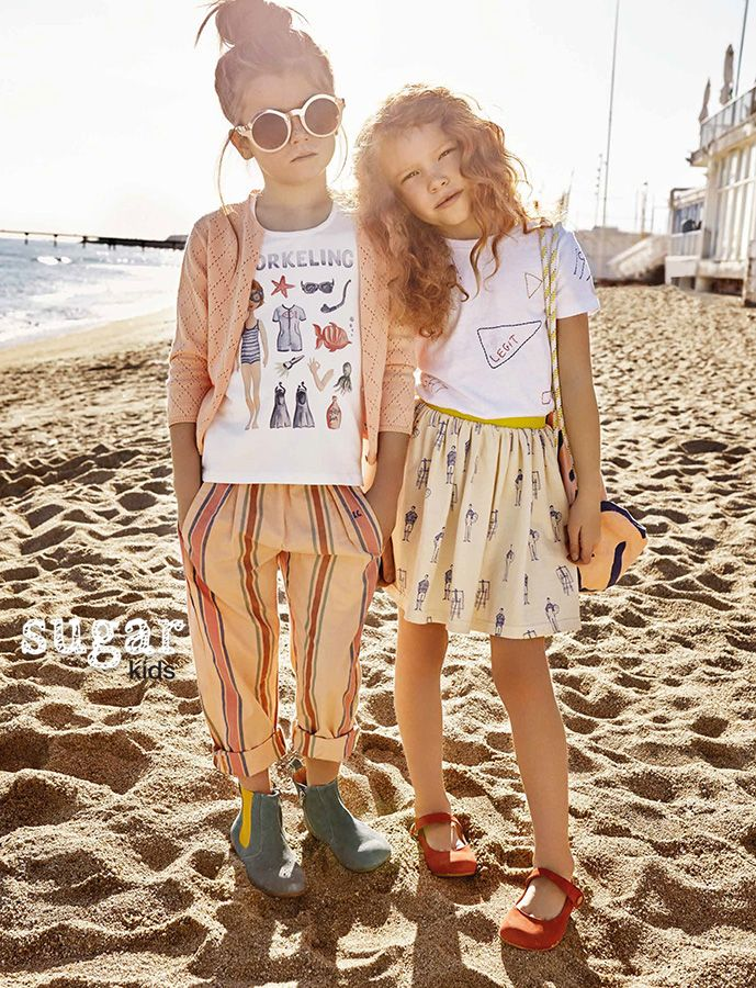 Beach Fashion Editorial-1