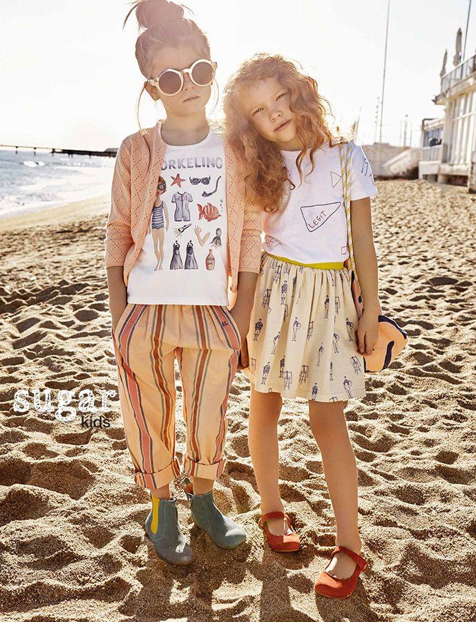 Beach Fashion Editorial-1