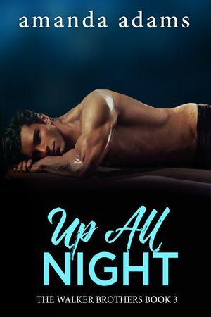 Promo Tour: Up All Night by Amanda Adams